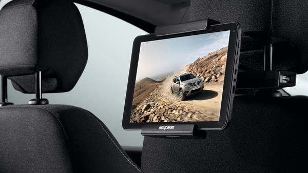 Renault DUSTER - Tablette nextbase 10'